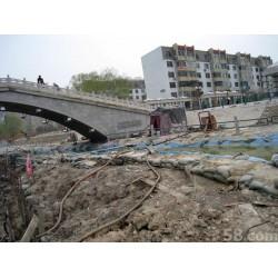 吴兴基坑打井降水检测井 南浔吴兴附近打井井点降水