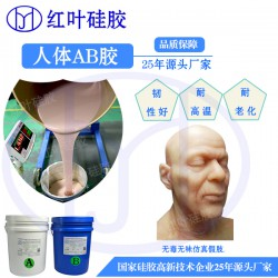 人体硅胶是环保材料吗