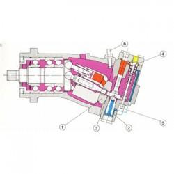 恒美不二越马达IPH-2B-6.5-11现货