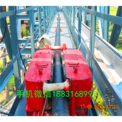 电缆敷设机 电缆输送机型号 电缆牵引机