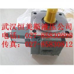 武汉恒美不二越马达W-PVS-2B-35N2-12