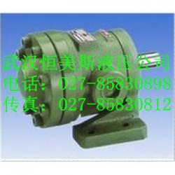 武汉恒美不二越马达UVN-1A-1A2-1.5E-4-11