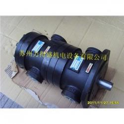 台湾福南FURNAN叶片泵VHP-L-20-A3