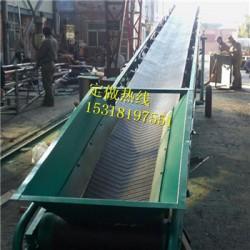 北海沧州皮带输送机上海皮带输送机