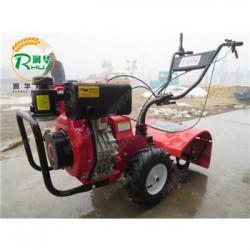 低耗油旋耕机 重量轻 体积小的旋耕机 方便