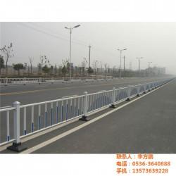 道路护栏定做_河南道路护栏_道路护栏(查看)