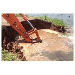 绞吸式挖机液压抽泥泵,淤泥泵,污泥泵批发