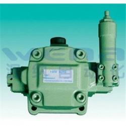 VHP-2-5, 变量叶片泵