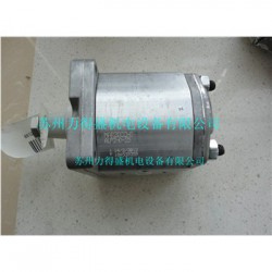 MARZOCCHI齿轮泵GHP2-D-30-FG原装进口
