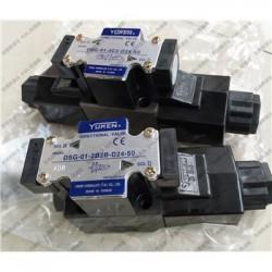YUKEN,榆次油研,电液换向阀,DSHG-01-2B40-R