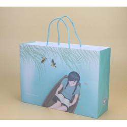 金星源包装印刷为您提供质量好的手提袋,山