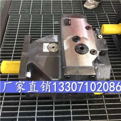 LY-A10VSO140DFR/31R-PPB12N00柱塞泵厂商