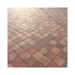 找优质路面砖上淄博鲁恒建材有限公司——面