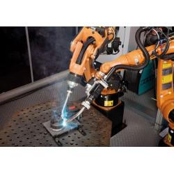 潍坊专业的工业弧焊机器人公司是哪家-全自