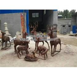 山西动物铜雕_青铜怪兽动物铜雕铸造_动物铜