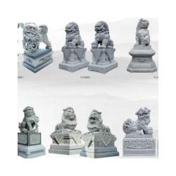 石雕北京狮港***狮古狮