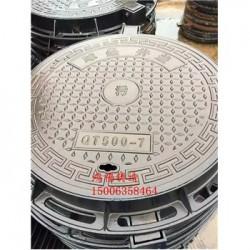 临沭县给水球墨铸铁管价格 机制球墨铸铁井