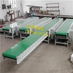 北京厂家促销输送机高度落差大输送机设备安