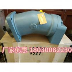 华德柱塞泵HD-A11VO75EP2/10R-NTG12N00,厂