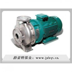 济源高压锅炉给水泵供应经销,生产厂家