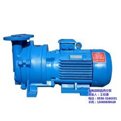 三明真空泵、塑料管材机床真空泵、明昌水环